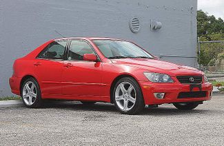 2004 Lexus IS 300 Hollywood, Florida 64