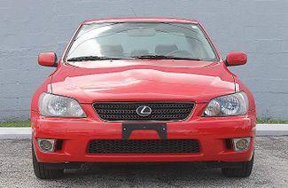 2004 Lexus IS 300 Hollywood, Florida 53