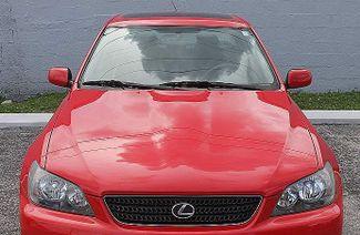 2004 Lexus IS 300 Hollywood, Florida 47