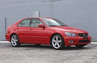 2004 Lexus IS 300 Hollywood, Florida 40