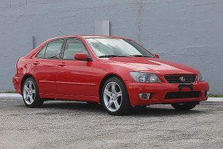2004 Lexus IS 300 Hollywood, Florida 13
