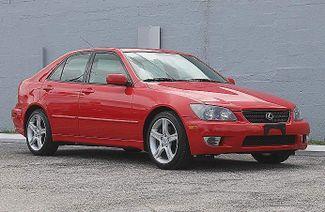 2004 Lexus IS 300 Hollywood, Florida 52