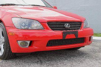2004 Lexus IS 300 Hollywood, Florida 50