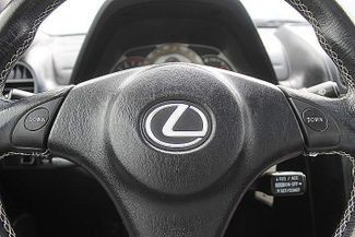 2004 Lexus IS 300 Hollywood, Florida 37