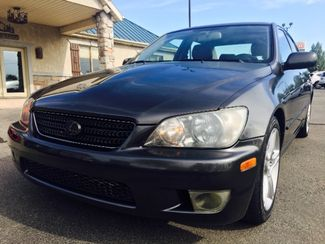 2004 Lexus IS 300 5-Speed Sedan LINDON, UT 1