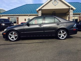 2004 Lexus IS 300 5-Speed Sedan LINDON, UT 2