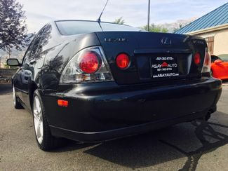 2004 Lexus IS 300 5-Speed Sedan LINDON, UT 4