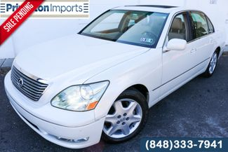2004 Lexus LS 430 in Ewing, NJ 08638