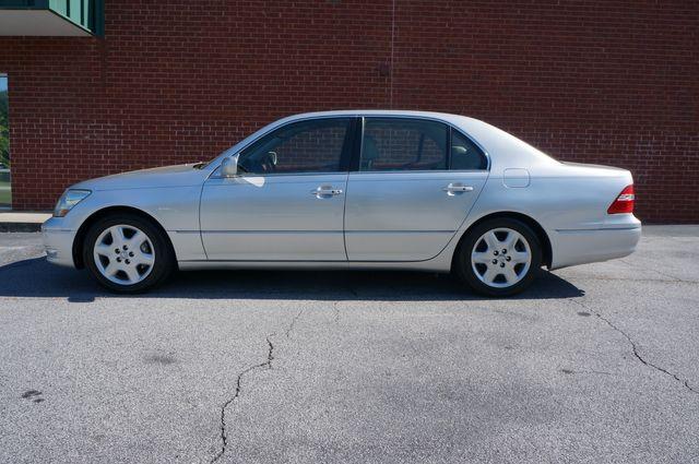 2004 Lexus LS 430 in Loganville, Georgia 30052
