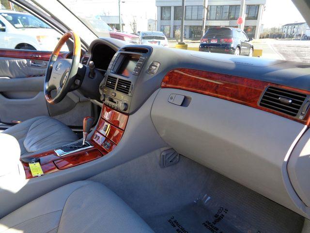 2004 Lexus LS 430 in Nashville, Tennessee 37211