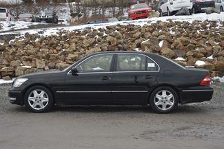 2004 Lexus LS 430 Naugatuck, Connecticut 1