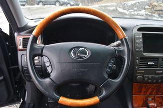 2004 Lexus LS 430 Naugatuck, Connecticut 18