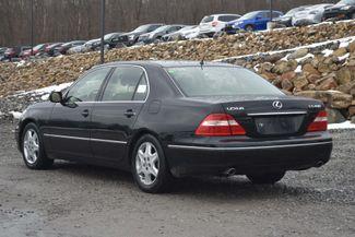 2004 Lexus LS 430 Naugatuck, Connecticut 2