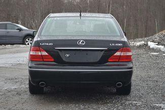 2004 Lexus LS 430 Naugatuck, Connecticut 3