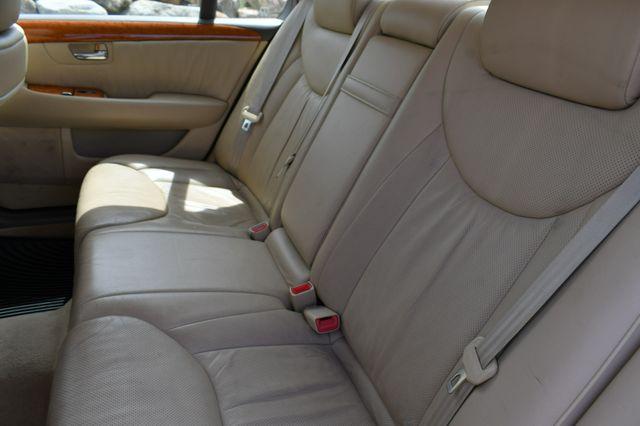 2004 Lexus LS 430 Naugatuck, Connecticut 12