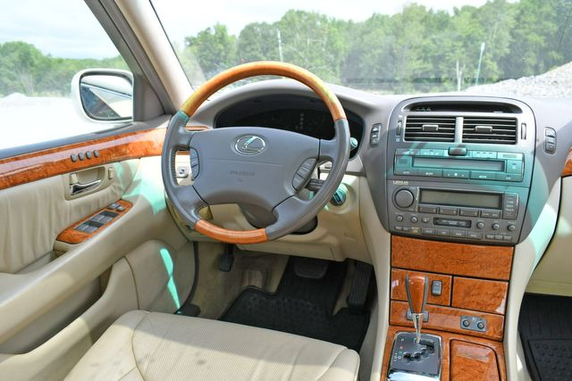 2004 Lexus LS 430 Naugatuck, Connecticut 13