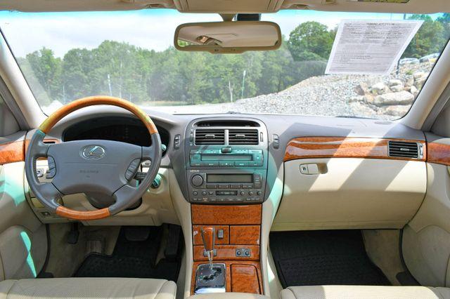 2004 Lexus LS 430 Naugatuck, Connecticut 14