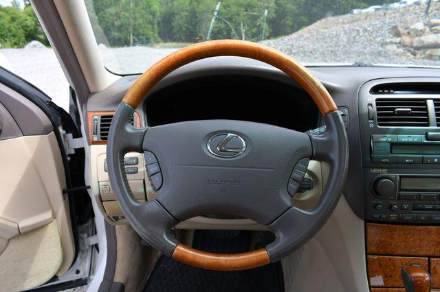 2004 Lexus LS 430 Naugatuck, Connecticut 19