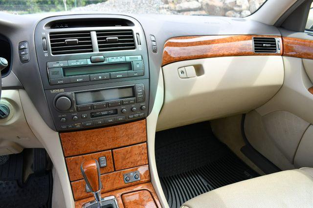 2004 Lexus LS 430 Naugatuck, Connecticut 20