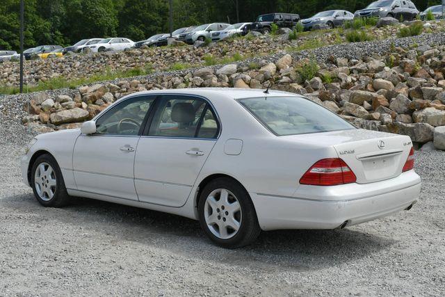2004 Lexus LS 430 Naugatuck, Connecticut 4