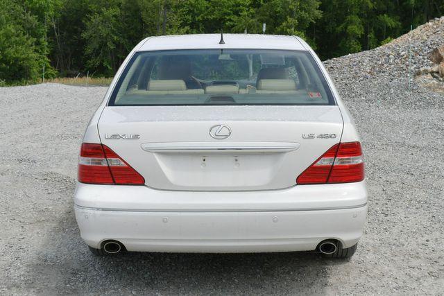2004 Lexus LS 430 Naugatuck, Connecticut 5
