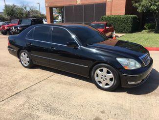 2004 Lexus LS 430 *****CLEAN 2 OWNER!!!!**** in Plano TX, 75093