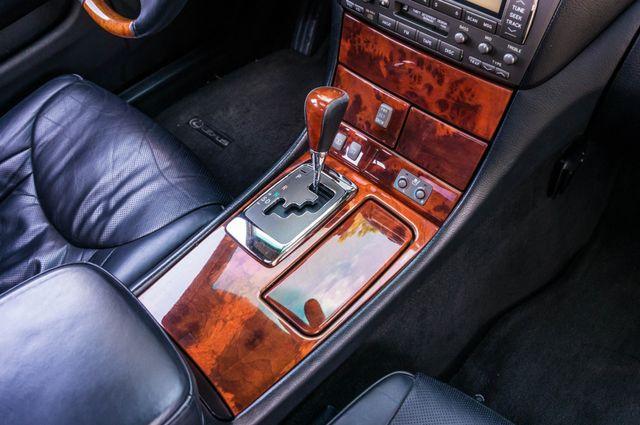 2004 Lexus LS 430 AUTO - PREMIUM PKG - ONLY 59K MILES in Reseda, CA, CA 91335