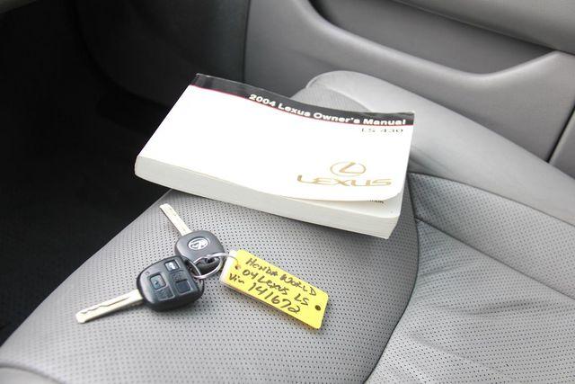 2004 Lexus LS 430 Santa Clarita, CA 23
