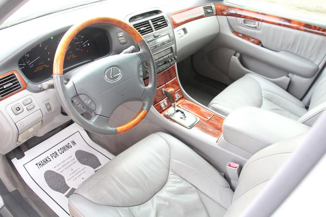 2004 Lexus LS 430 Santa Clarita, CA 8