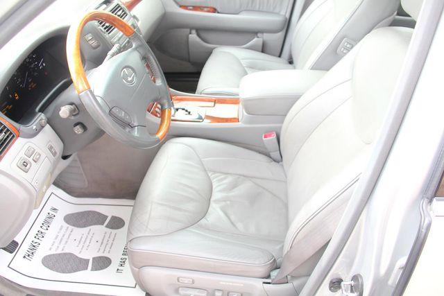 2004 Lexus LS 430 Santa Clarita, CA 13