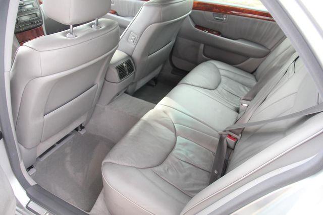 2004 Lexus LS 430 Santa Clarita, CA 14