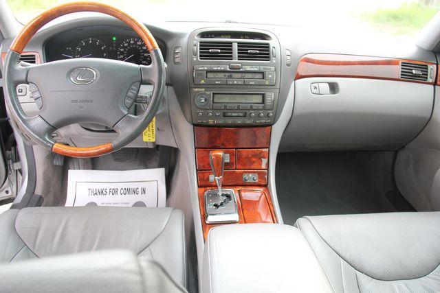2004 Lexus LS 430 Santa Clarita, CA 7