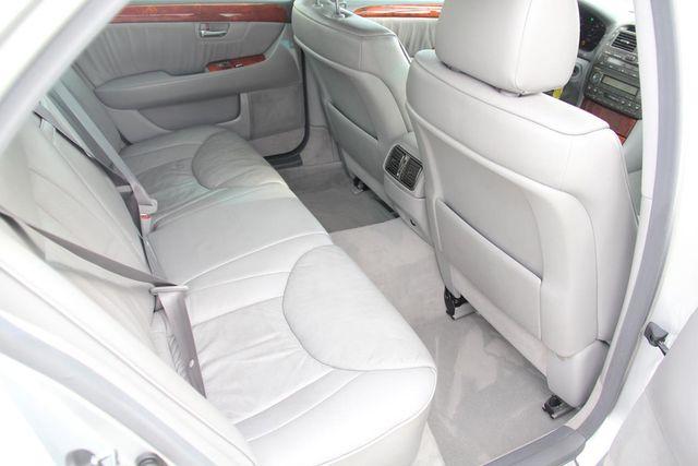 2004 Lexus LS 430 Santa Clarita, CA 15