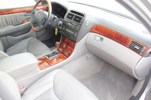 2004 Lexus LS 430 Santa Clarita, CA 9