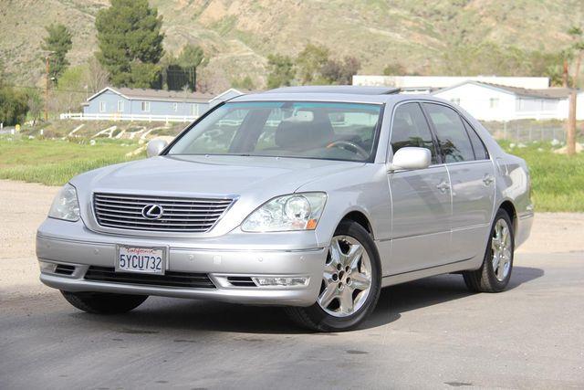 2004 Lexus LS 430 Santa Clarita, CA 4
