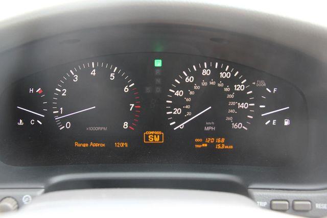 2004 Lexus LS 430 Santa Clarita, CA 17