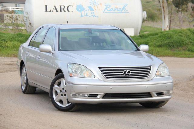 2004 Lexus LS 430 Santa Clarita, CA 3