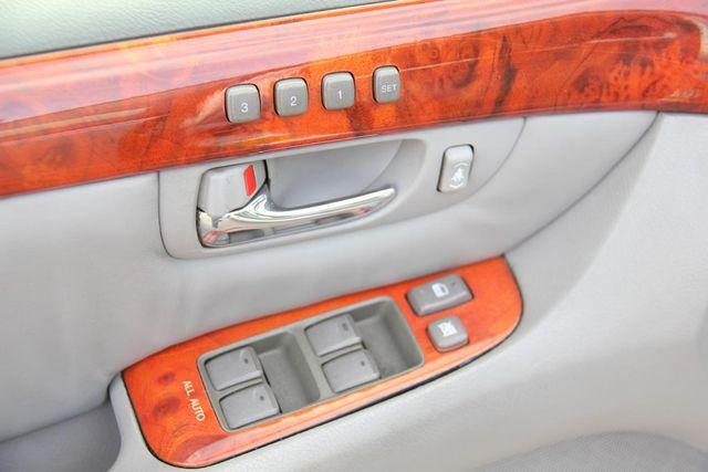 2004 Lexus LS 430 Santa Clarita, CA 26