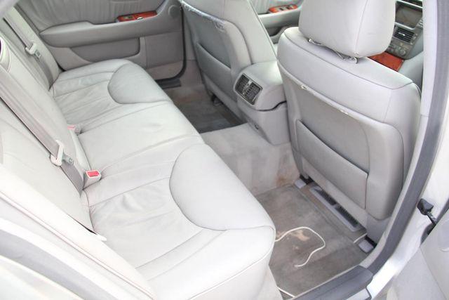 2004 Lexus LS 430 Santa Clarita, CA 16