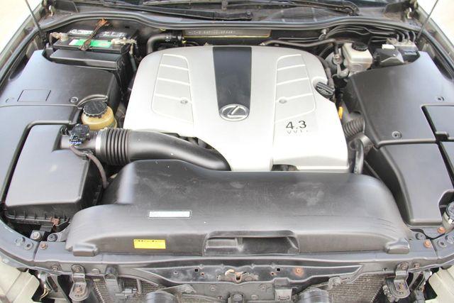 2004 Lexus LS 430 Santa Clarita, CA 28