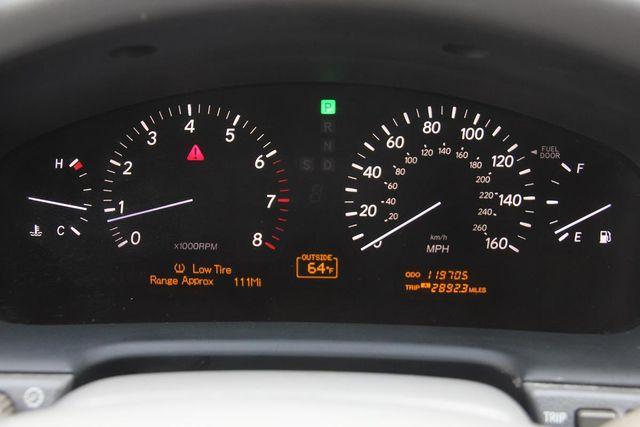 2004 Lexus LS 430 Santa Clarita, CA 18