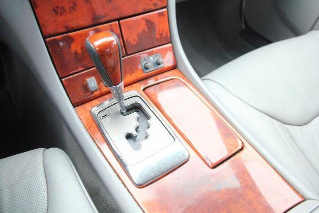 2004 Lexus LS 430 Santa Clarita, CA 22