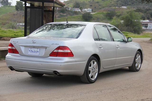 2004 Lexus LS 430 Santa Clarita, CA 6