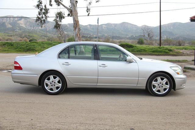 2004 Lexus LS 430 Santa Clarita, CA 12