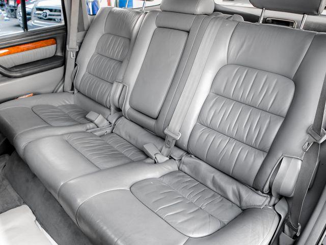 2004 Lexus LX 470 Burbank, CA 11