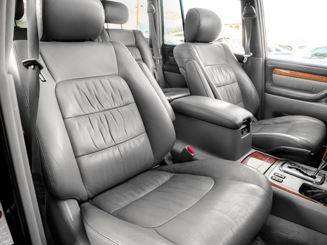 2004 Lexus LX 470 Burbank, CA 13