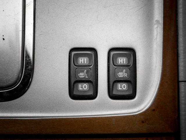 2004 Lexus LX 470 Burbank, CA 18