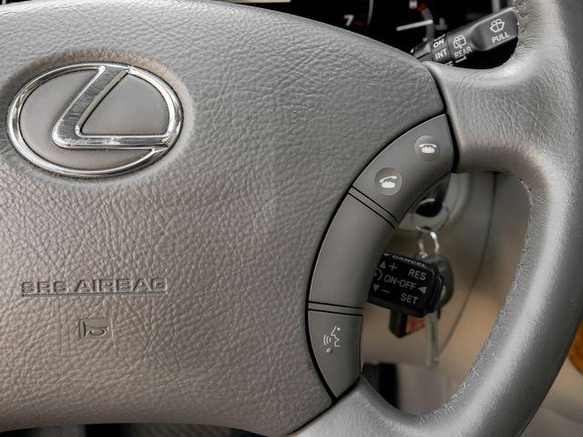 2004 Lexus LX 470 Burbank, CA 15