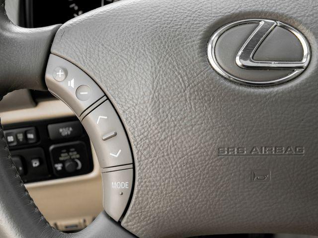 2004 Lexus LX 470 Burbank, CA 16