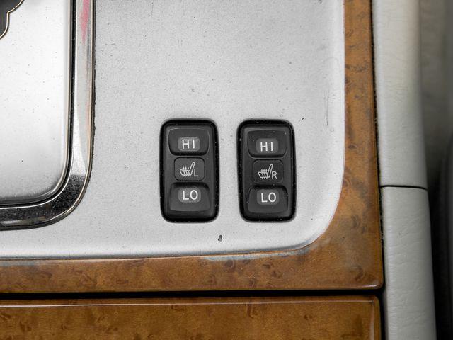 2004 Lexus LX 470 Burbank, CA 20
